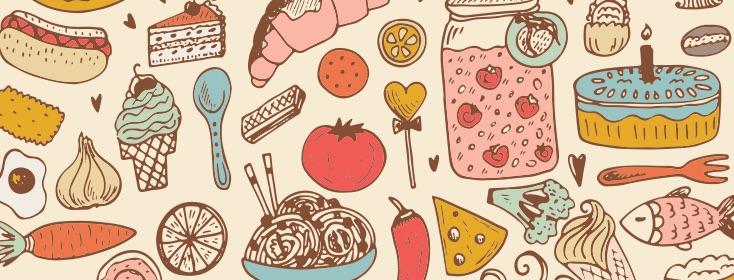 Why do I react to everything I eat?