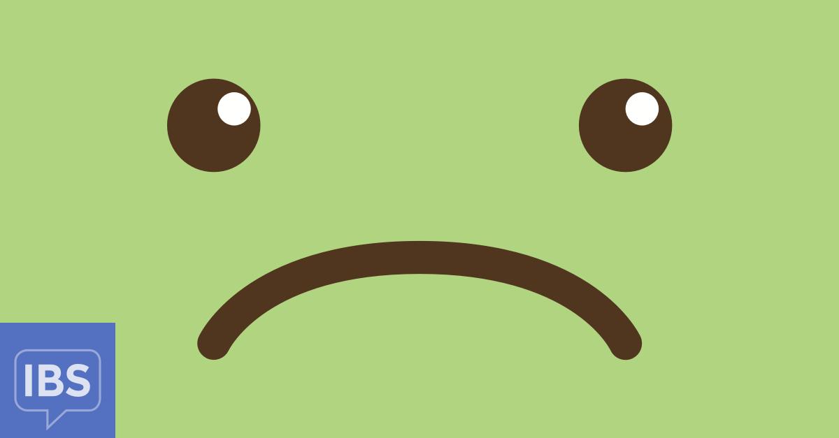 Can Nausea be a Symptom of IBS? | IBS Symptoms