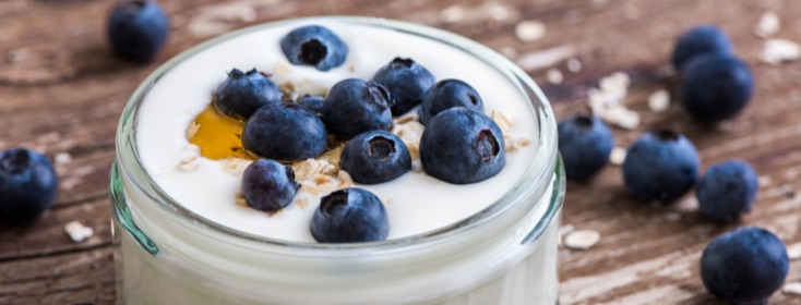 5 ways to get more probiotics into your day