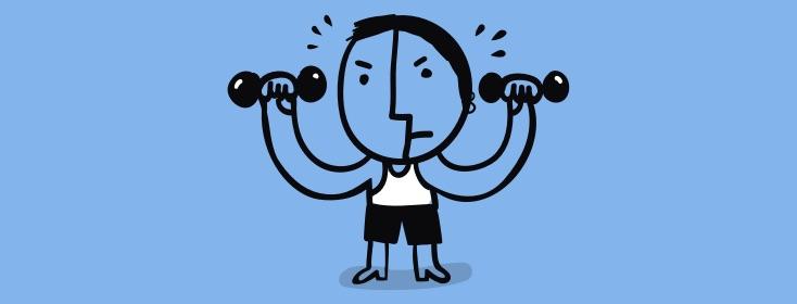 The Gym Struggle