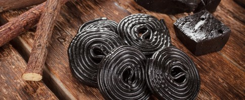 Have You Tried Licorice? image