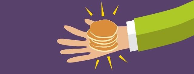 IBS Friendly Travel Snacks image