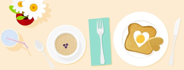 The foods I eat when my IBS flares up