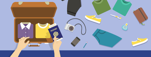 The Ultimate IBS Travel Checklist image