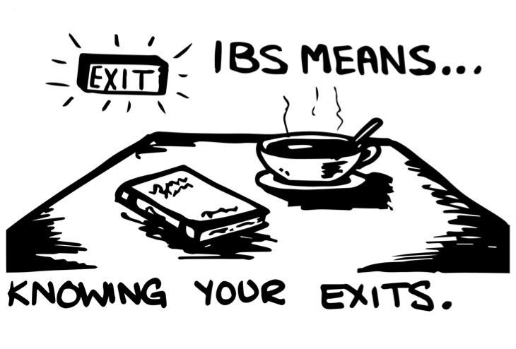 """Knowing-Your-Exits"""