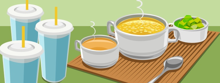 Chicken broth before colonoscopy - Things You Didn't Know