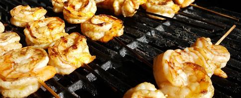 IBS-Friendly Shrimp Lollipops image