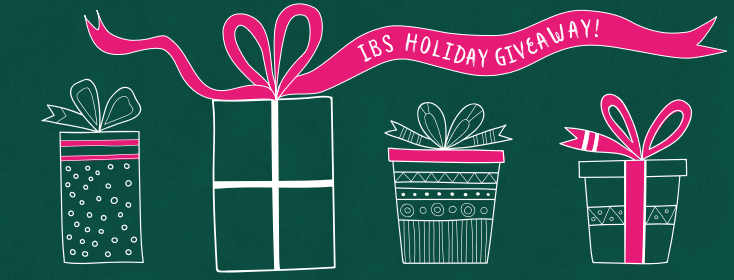 IBS Holiday Giveaway!