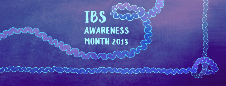 IBS Awareness Month