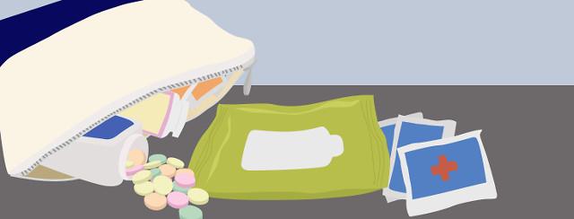 IBS Emergency Kit