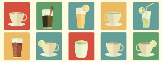 10 IBS-Friendly Teas & Smoothies image