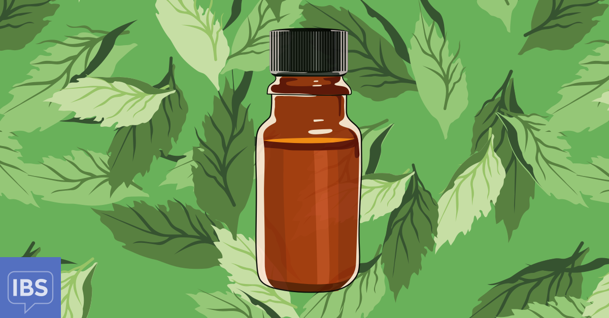 Peppermint to Manage IBS Symptoms | Irritable Bowel Syndrome