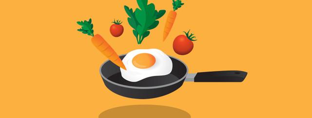1-Day SIBO Bi-Phasic Diet Meal Plan image