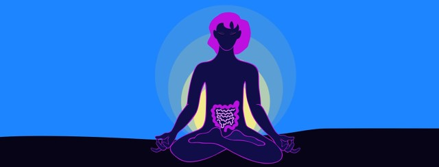 How Yoga and Meditation Helped Heal my IBS image