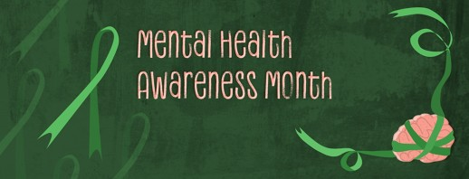 Mental Health Month 2019 image