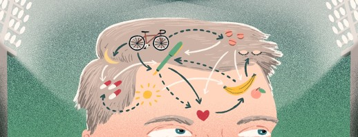 One Guy's Guide to Managing Mental Health image