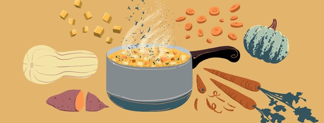 Best Autumn Soups for IBS image