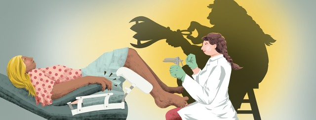 IBS and the Gynecologist: An Unfortunate Combination image