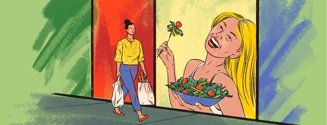 Better Safe Than Healthy: Everyday Diet Struggles With IBS-D image
