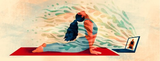Does Yoga Really Help With IBS? image