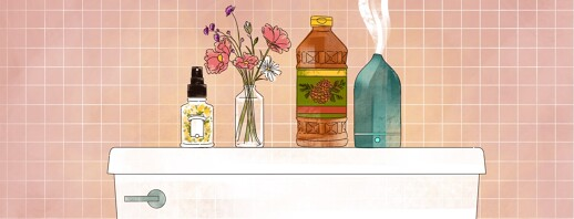 How to Keep Your Bathroom Smelling Fresh 24/7 image