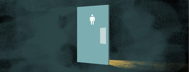 I Hated School Bathrooms, Then Destroyed My Pants image